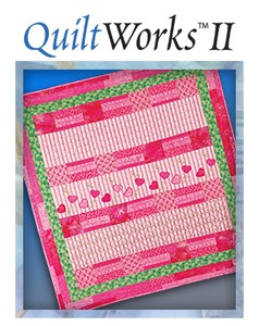 Designers Gallery Quilt WorksII